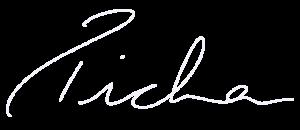 signature Ticha