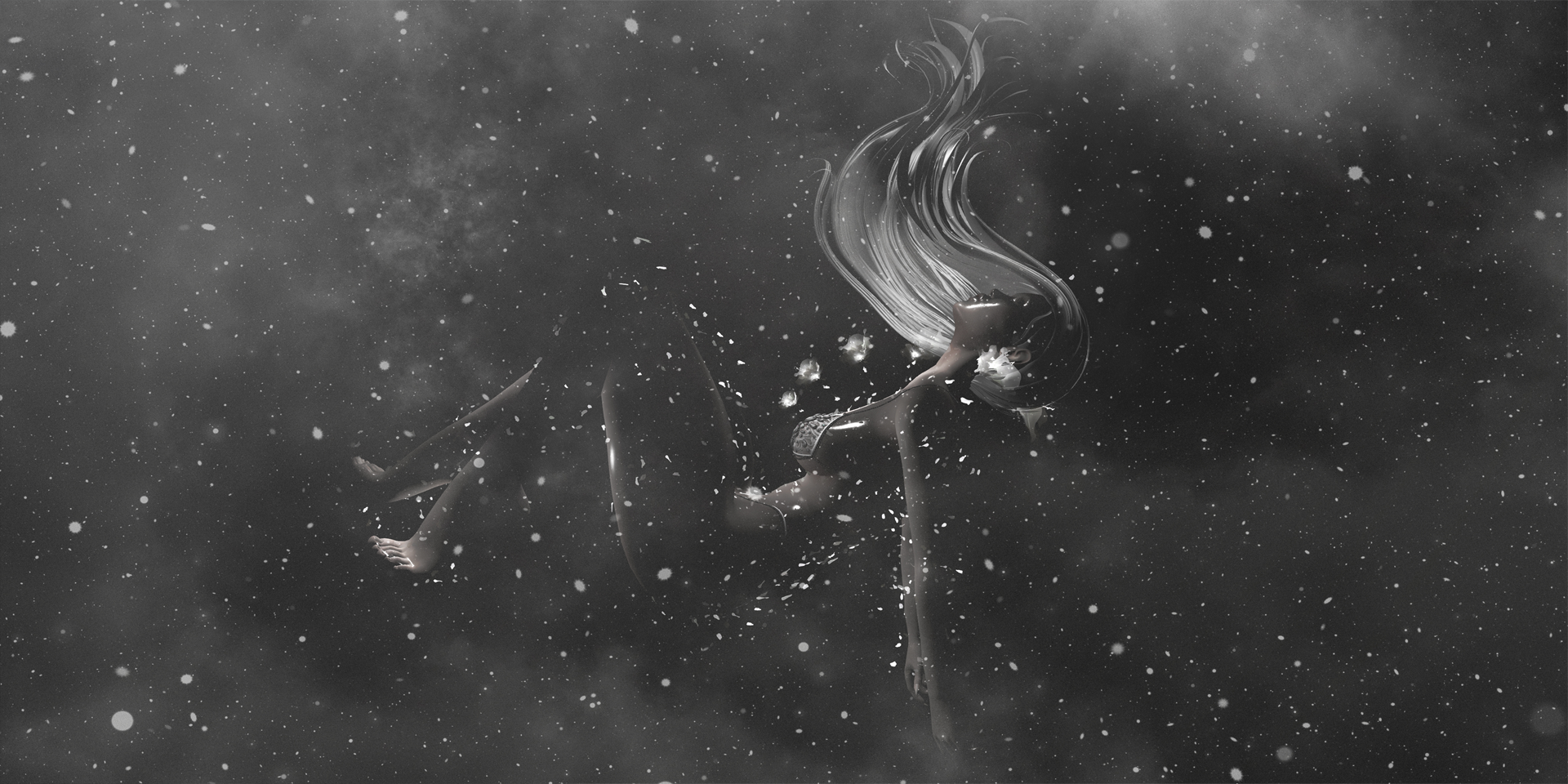 Blog | Ticha Blabla | art numerique | Second Life | nouvelles érotiques