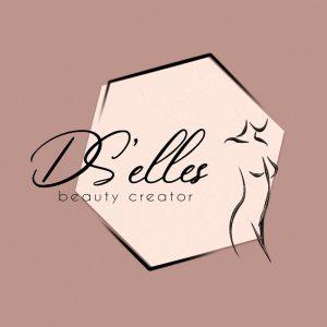 DS'ELLES Logo